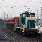 Bundesbahn LIVE