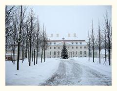 Bundesgästehaus der Regierung
