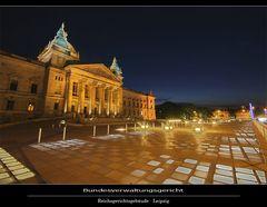 Bundesgerichtshof - Leipzig