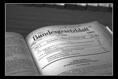 Bundesgesetzblatt...
