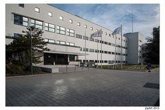 Bundeshaus Bonn...