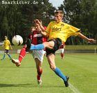 Bundesliga-Aufstiegsspiel A-Jugend 1.FC Saarbrücken - SV Wehen Wiesbaden - Saarkicker.de