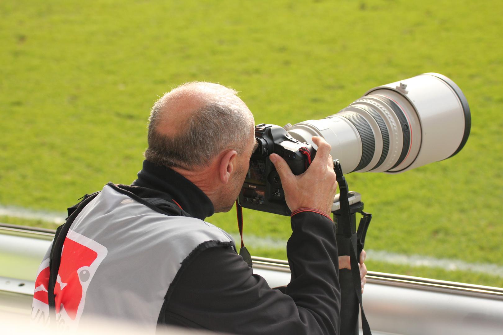Bundesligafotograf