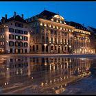 Bundesplatz Bern