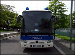 Bundespolizei Reisebus *1