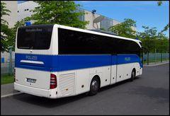 Bundespolizei Reisebus *2