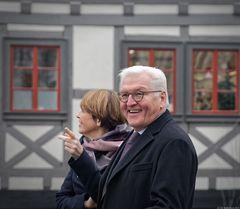 ... Bundespräsident on tour ... (2)