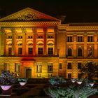 Bundesrat in Flammen