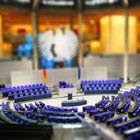 Bundestag [Tilt-Shift]