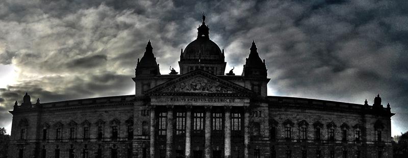Bundesverwaltungsgericht Leipzig