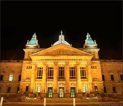 Bundesverwaltungsgericht Leipzig II