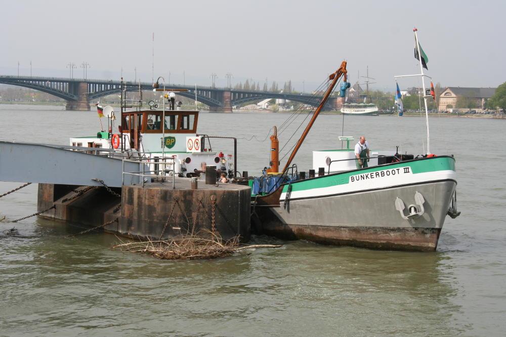 Bunkerboot