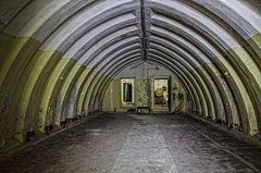 Bunkertour - im Raum