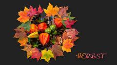 Bunt, bunter, Herbst...