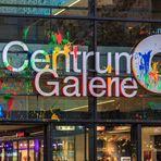 Bunte Centrum-Galerie