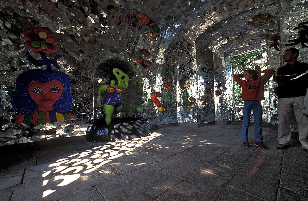 bunte Grotte (1)