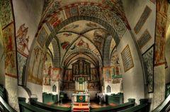 Bunte Kirche / Lieberhausen