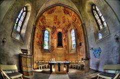 Bunte Kirchen 2 / Marienhagen