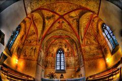Bunte Kirchen 3 / Marienberghausen .
