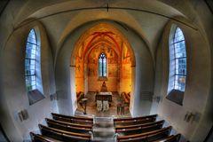 Bunte Kirchen 3 / Marienberghausen