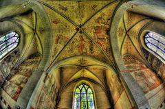 Bunte Kirchen 4 / Wiedenest