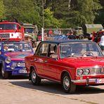 Bunte Ostalgie-Parade (2)