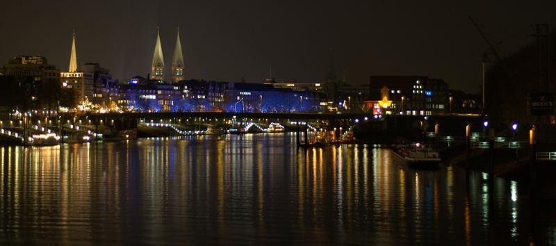 Bunte Weser
