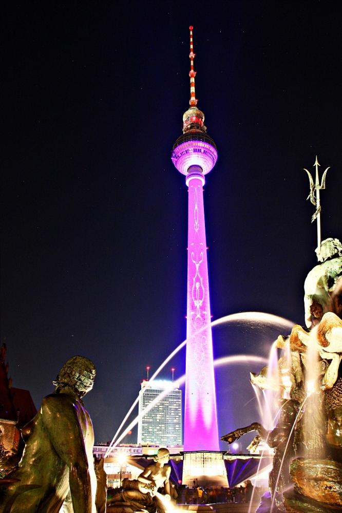 Bunter Berliner Spargel
