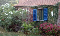 Buntes Korsika