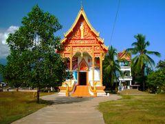 Buntes Laos 2.
