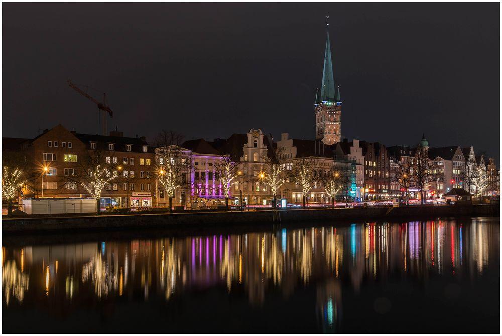 Buntes Lübeck