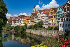 buntes Tübingen