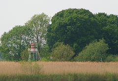 Bunthäuser Spitze mit Leuchtturm