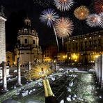 **Buon Anno Nuovo**