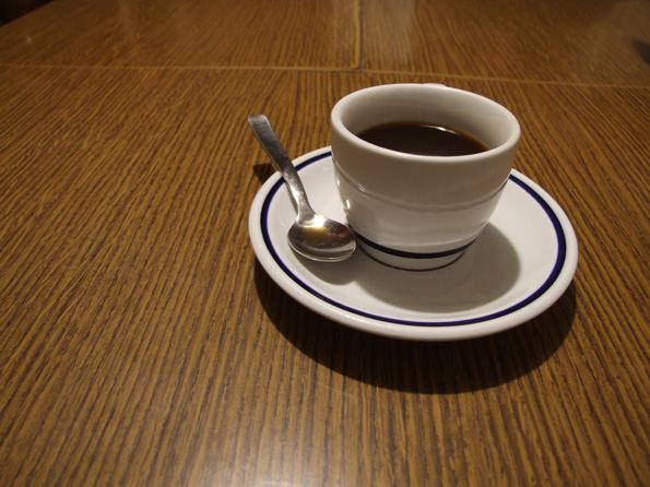 BUON CAFFE'