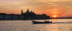 Buon giorno di Venezia