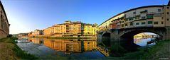 Buon giorno Firenze! (Panorama)