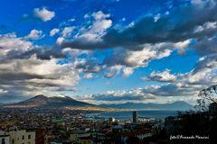 Buon Natale da Napoli