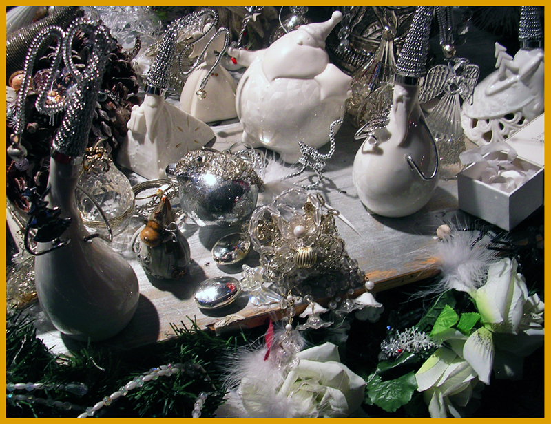 Buon Natale e Serene Feste....