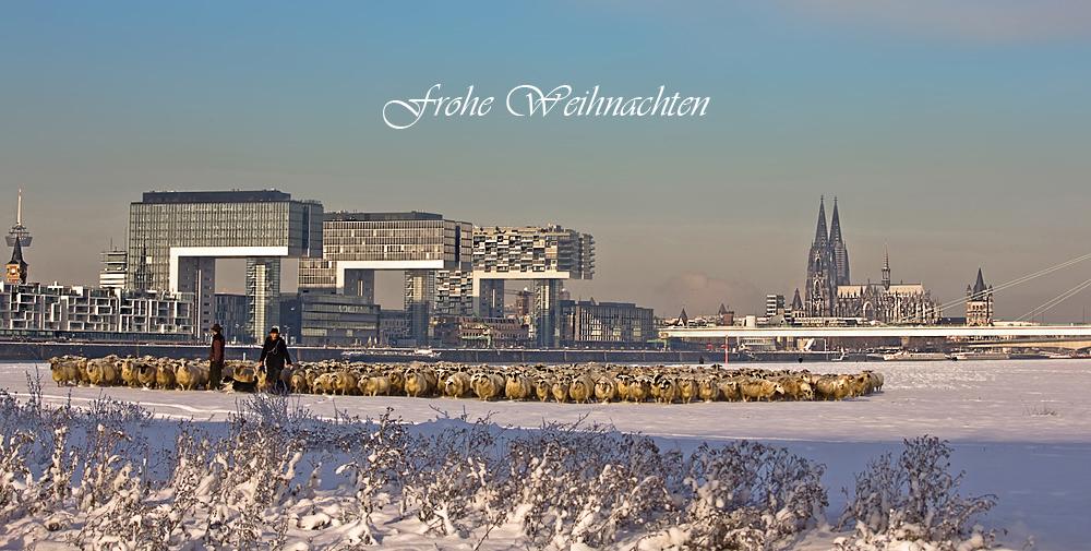 Buon Natale - Feliz Navidad - Frohe Weihnachten - Merry Christmas - Noel joyeux