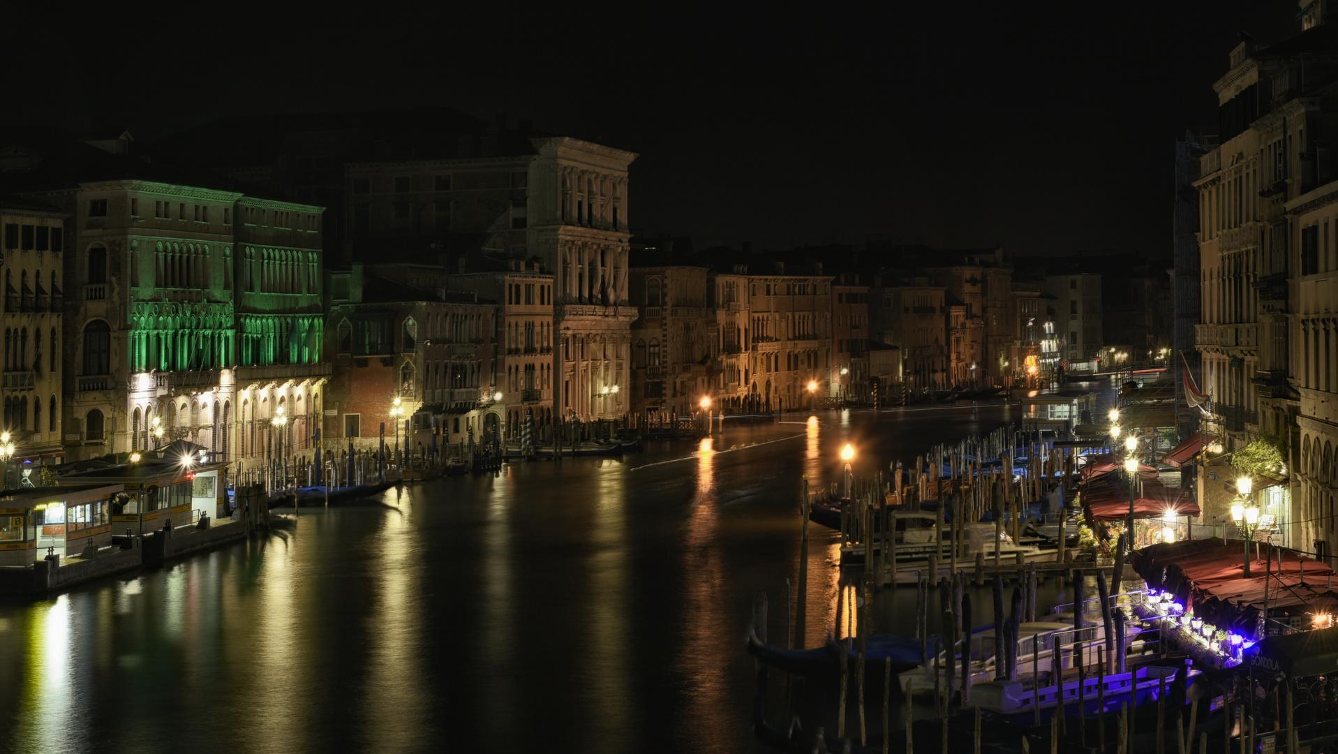 Buona Notte - Venezia -