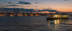 buona sera venezia