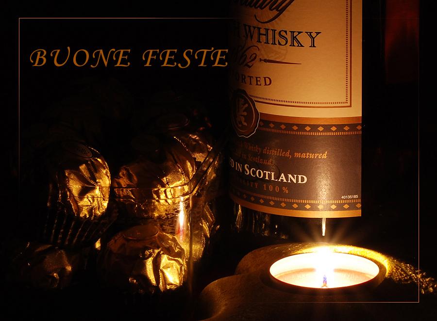 Buone feste a tutti!