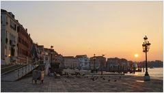 Buongiorno Venedig