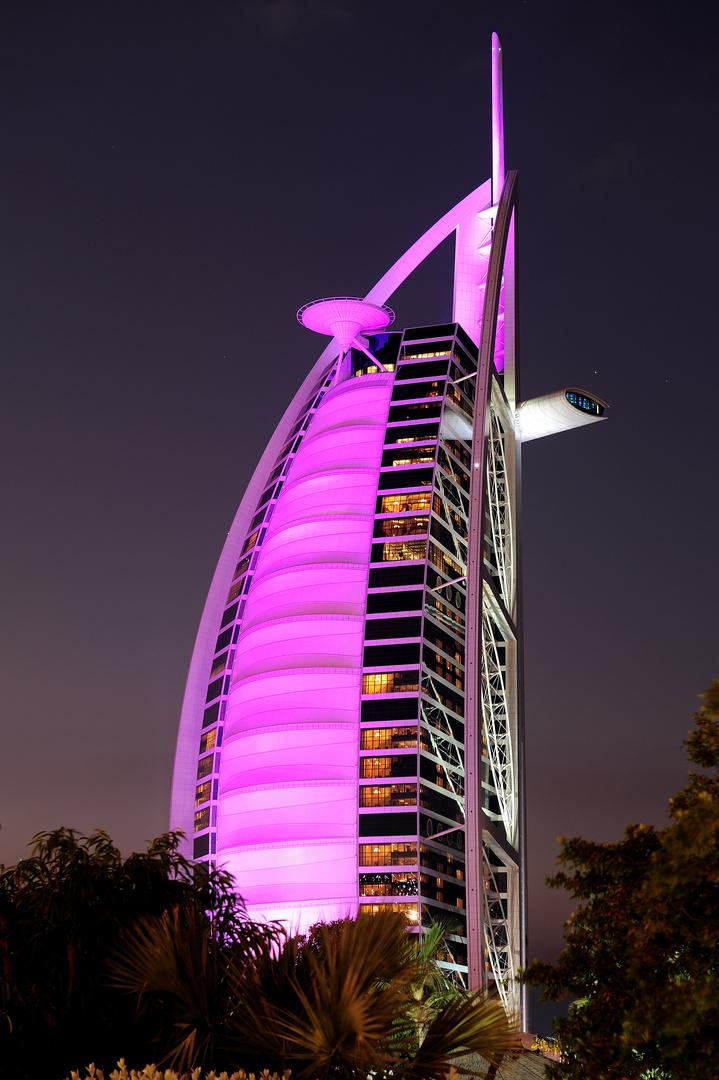 Bur Al Arab Dubai