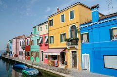 Italienische Welten