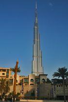 Burdsch Chalifa-Dubai
