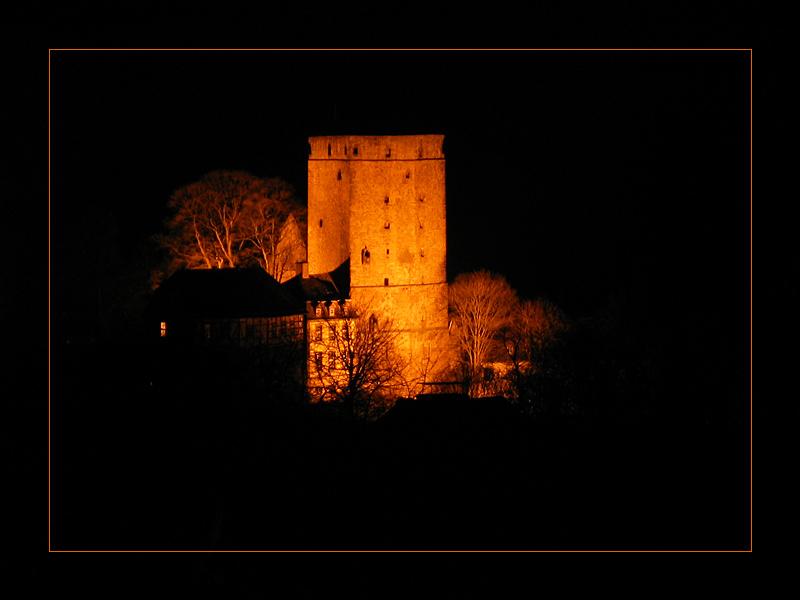 Burg Adelebsen (Südniedersachsen)
