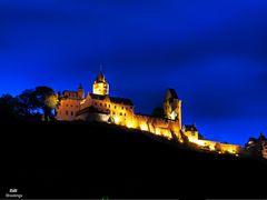 Burg Altena - die Zweite [HDR]