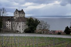 Burg / Altes Schloß...